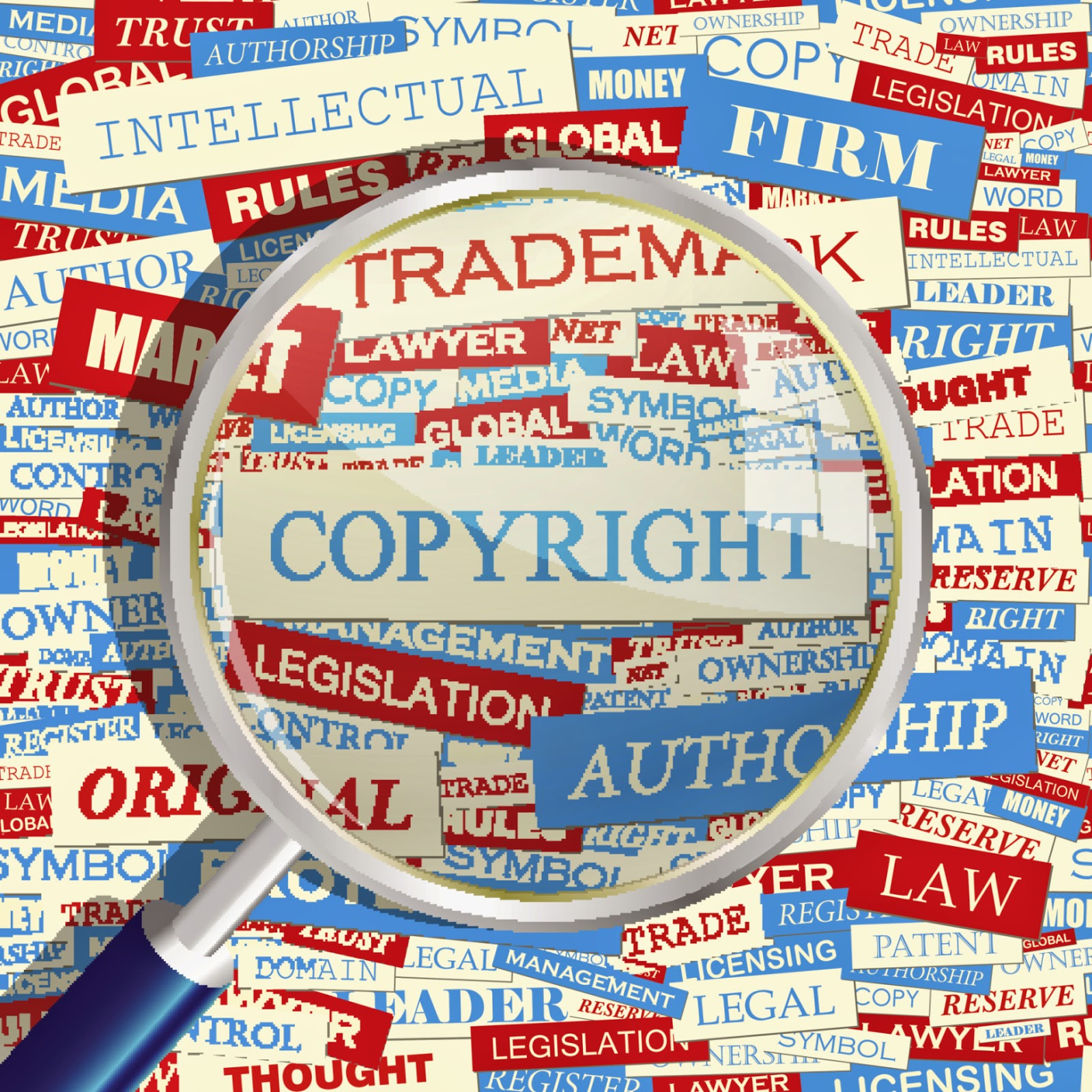 Copyright and Your Society via FGS.org