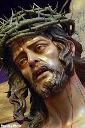 Stmo. Cristo de la Sed