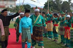 PSSGMM memegang amanah menjaga kedaulatan Raja Raja Melayu