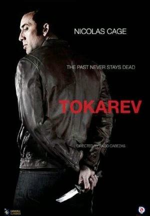 Thù Con Phải Trả - Tokarev (2014) Vietsub
