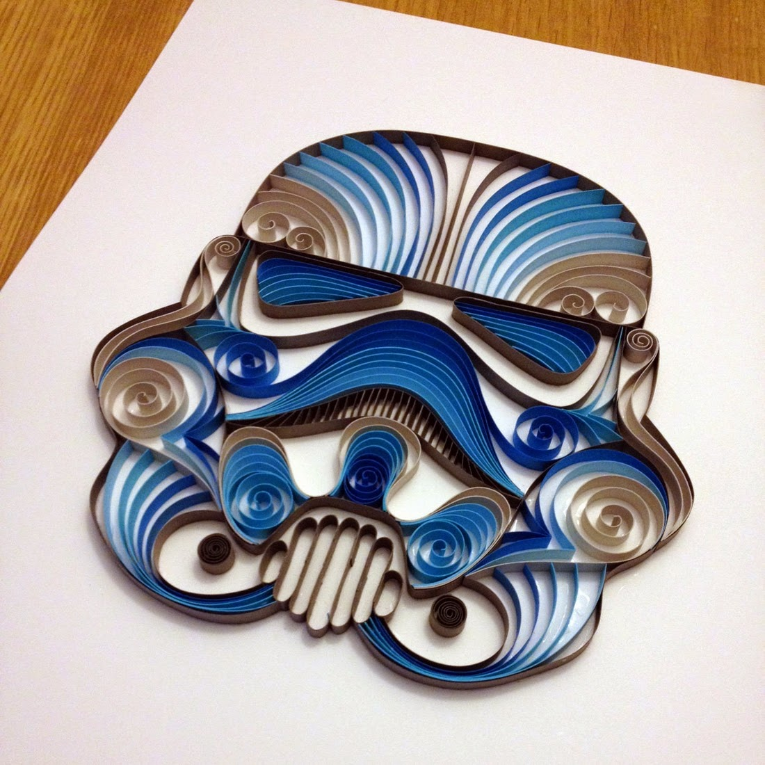 14-Storm-Trooper-Helmet-3-Alia-AliaDesign-Sci-Fi-and-Superhero-Paper-Quilling-www-designstack-co