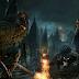 Belos gráficos e muito sangue no gameplay de BloodBorne