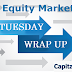 INDIAN EQUITY MARKET WRAP UP-31 Mar 2015