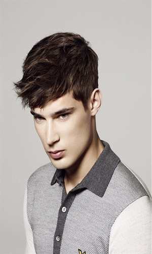 How You Can Decide What 2013 Hairstyles For Men Are Good For You ...