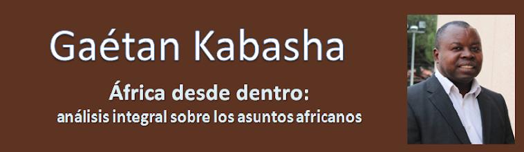 Gaétan Kabasha