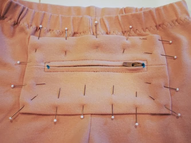 sewing how to turn a chord inside out