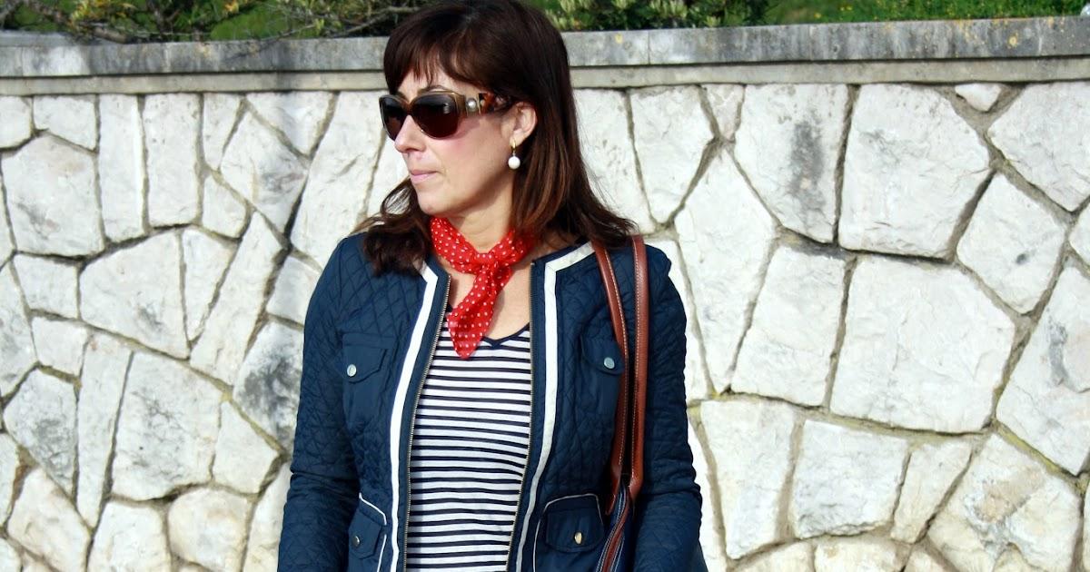 Br jula de estilo mis looks pantalon rojo - Brujula de estilo ...