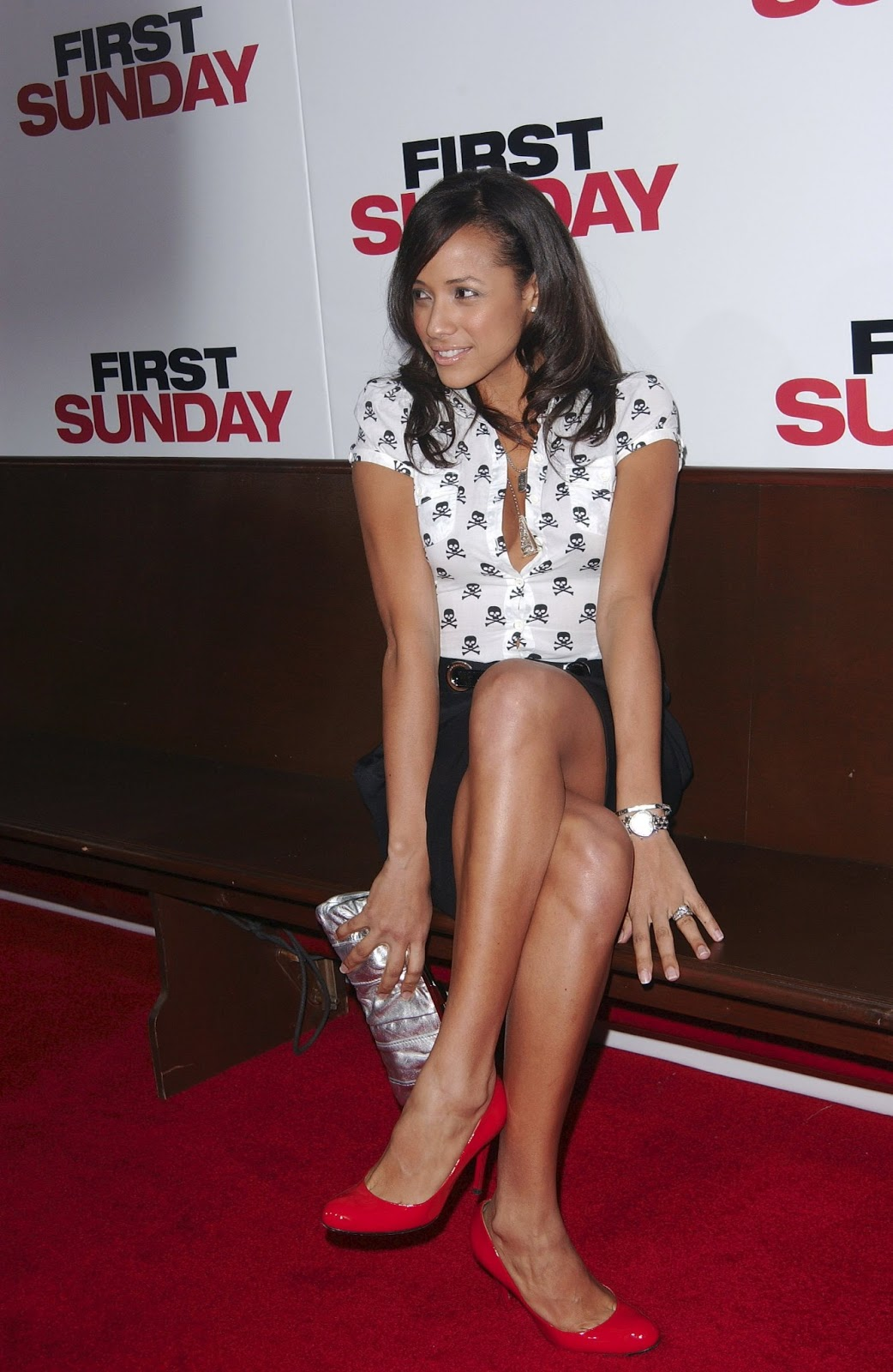 Dania Ramirez hot hd wallpapers | HIGH RESOLUTION PICTURES