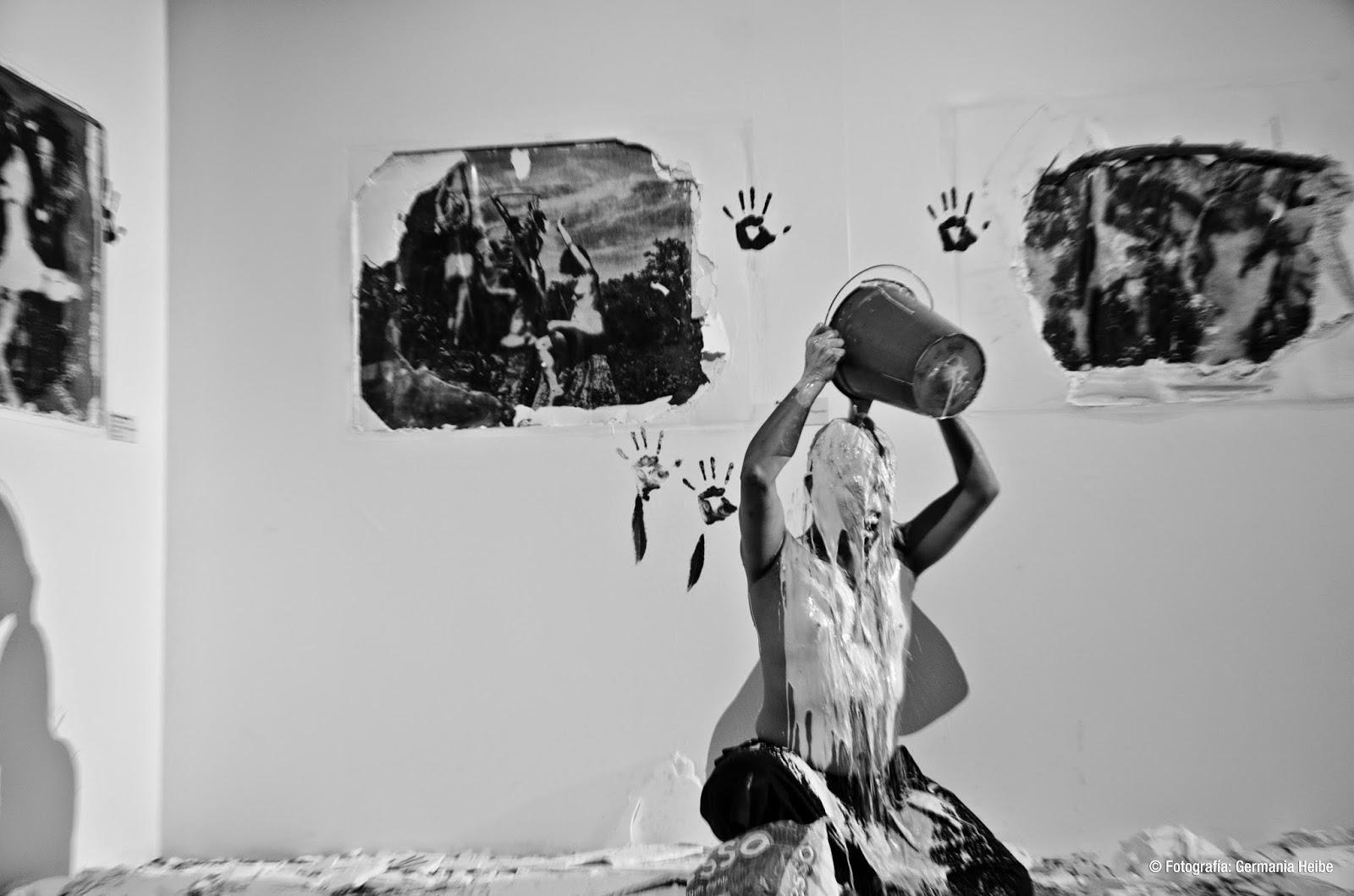 Promptus. Proyecto de intercambio entre artistas de São Paulo y la Ciudad de México