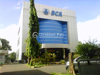Lokasi ATM BCA di Pati Juwana Tayu