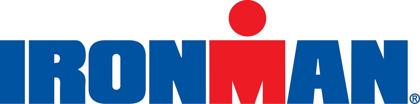 logo ironman logotipo prueba triatlon