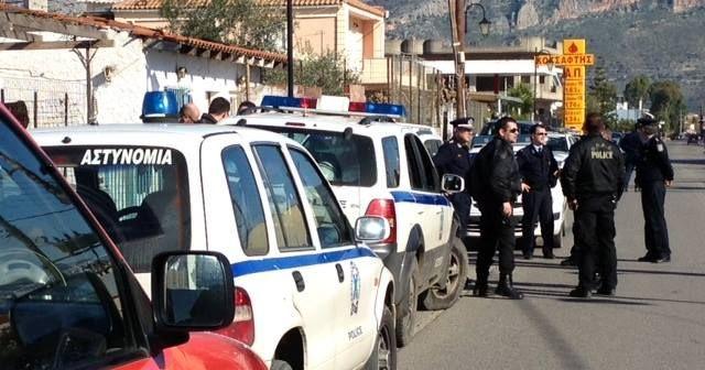 Βόλος: «Ντου» της ΕΛΑΣ σε οικισμό τσιγγάνων μετά το θάνατο 26χρονου από αδέσποτη σφαίρα