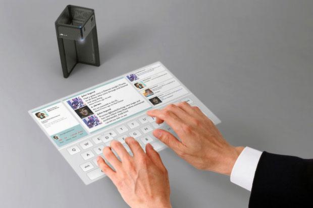 UFO Smart Phone Concept 2