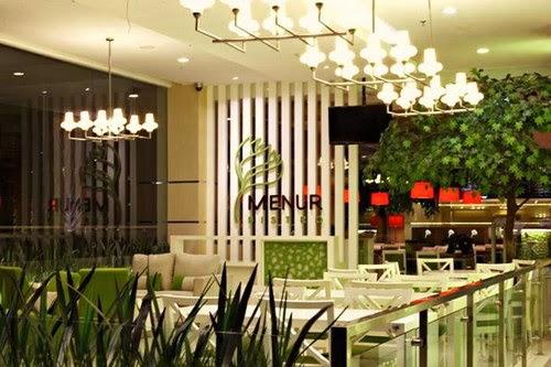 Menur Bistro, Indonesian Fusion Restaurant