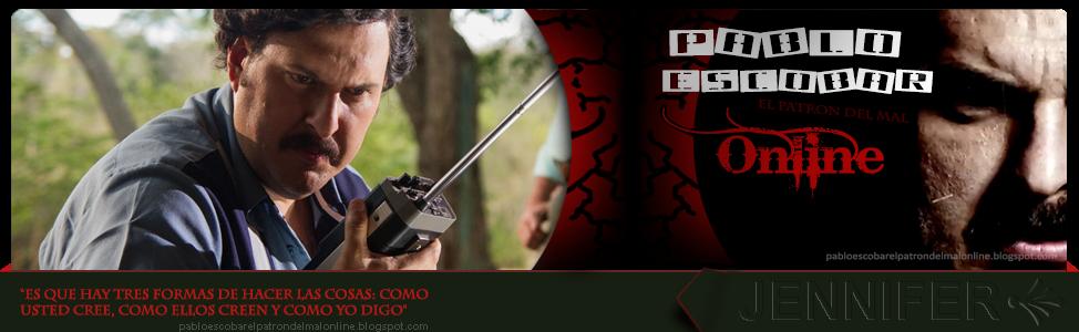 Pablo Escobar  Online