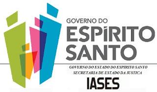 edital processo seletivo IASES 2015