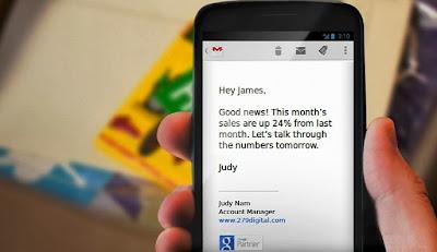جوجل تطلق برنامج جوجل بارتنرز لممتلكي الشركات الصغيرة Google Partners
