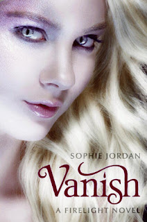 Vanish New YA Book Releases: September 6, 2011