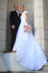 Ivie Wedding
