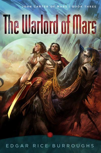 John Carter Book Cover Art : Booktalk more review the warlord of mars by edgar rice