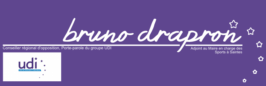 Bruno DRAPRON