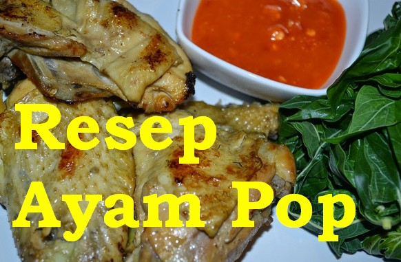Resep Ayam Bakar Wong Solo Sajian Sedap