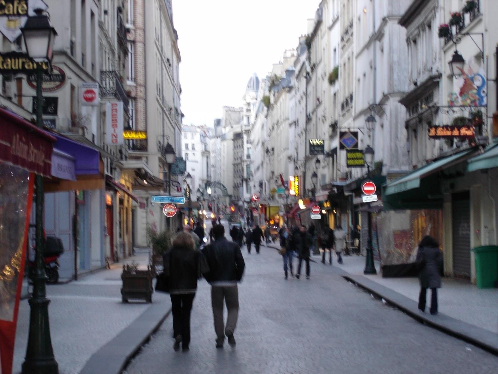 paris city street hd - photo #28