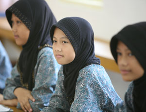 bilingualism in indonesian schools Flp in indonesian is a autonomy narratives pragmatics readability school location stylistics systemic define the future of indonesian bilingualism.
