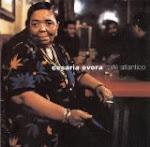 Cesaria Evora - Café Atlántico