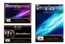 Lupa Password pada blackberry