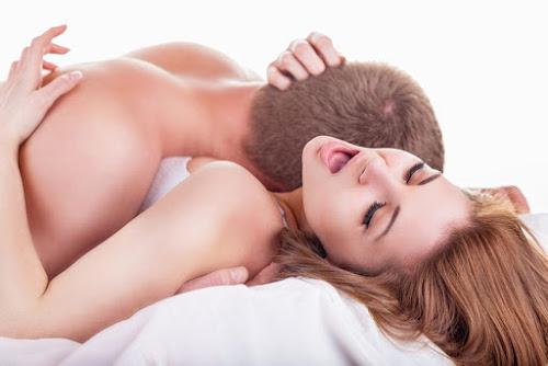 6 lý do khiến phụ nữ muốn được sex thường xuyên hơn