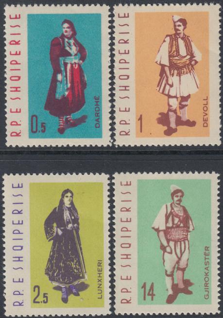 Albania (1962)