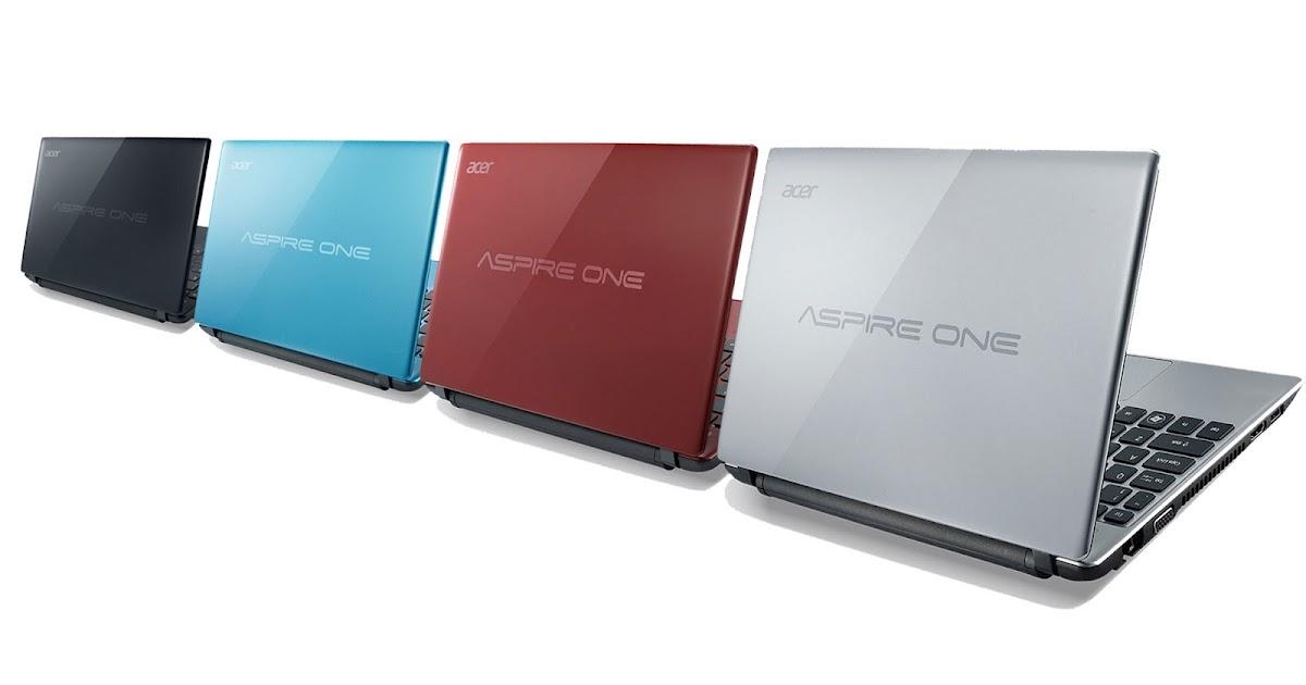 Info Harga Laptop Acer Terbaru 2013