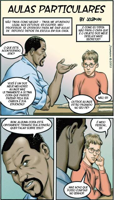 Sexo forzado de toon gay