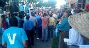 Personalidades condenan el ataque a María Corina Machado y responsabilizan al Gobierno