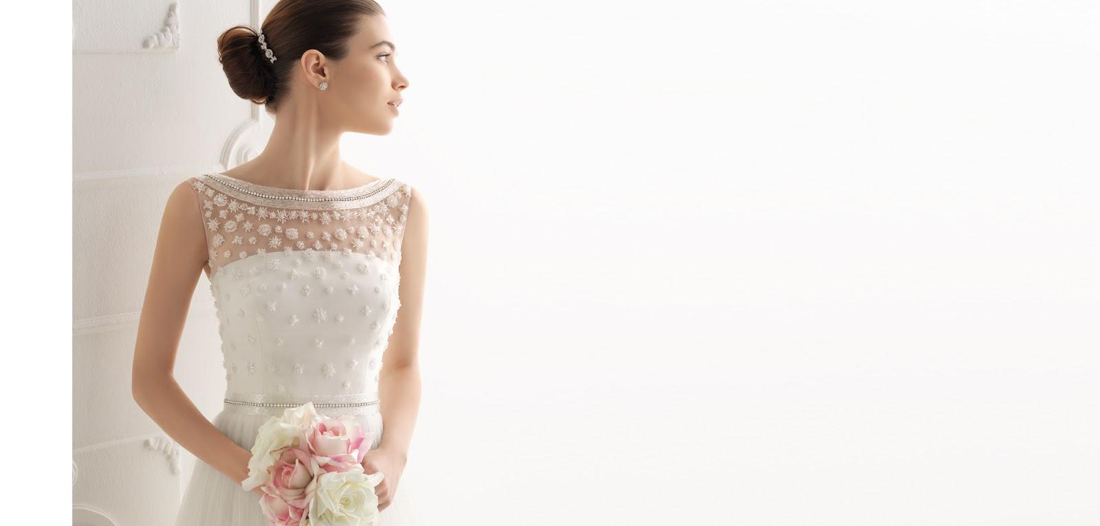 Aire Barcelona Vintage 2014 Bridal Collection - Lace Wedding Dresses ...