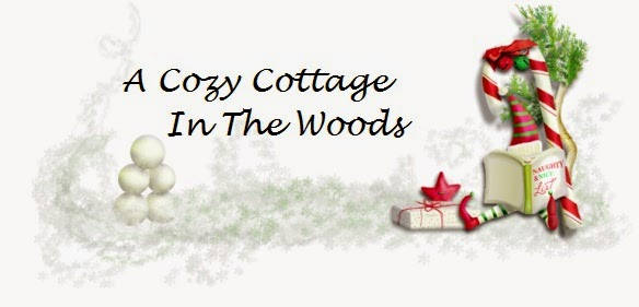 A Cozy Cottage In The Woods