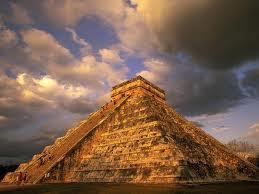 Zonas arqueologicas de mexico
