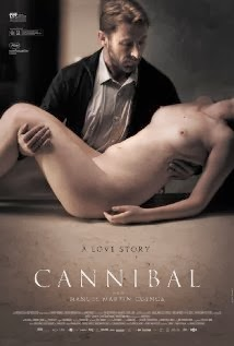 Free Download New Movie Cannibal (2013)