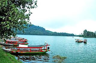 Wisata di Bandung Tempat dan Obyek Alam