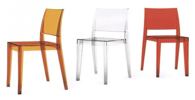 silla cocina transparente niza tu cocina y ba o