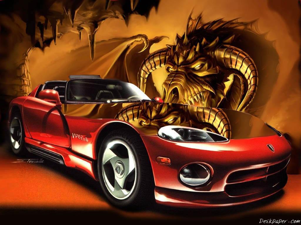 Los Carros Marzo 2011