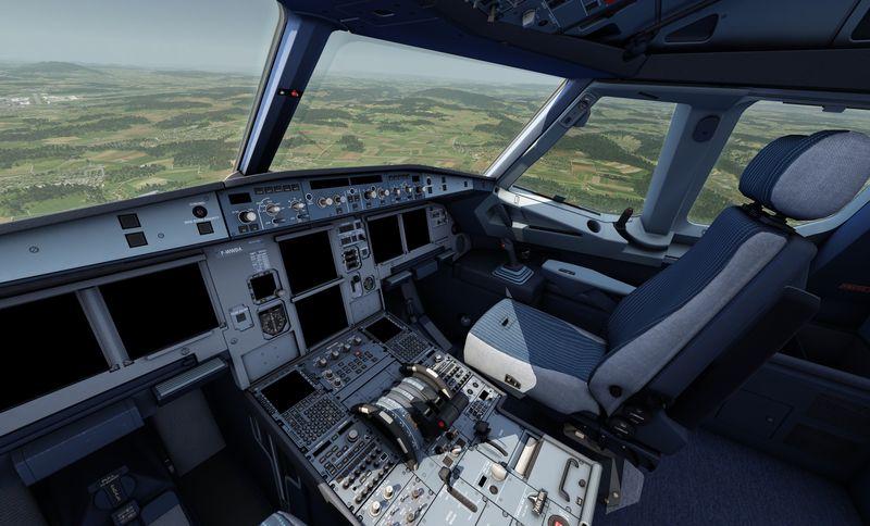 Скачать Игру Aerofly Fs 2 На Пк - фото 9