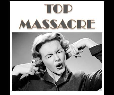 TOP MASSACRE