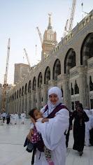 ...Afiqah 1 Year...