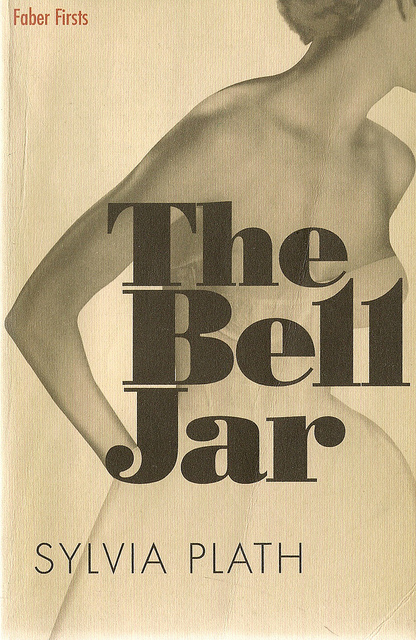 adolescence in the bell jar and Intrigued by a passage from sylvia plath's the bell jar a serious salad search: sylvia plath's lost staple during the era of plath's adolescence.