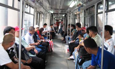 MRT EDSA