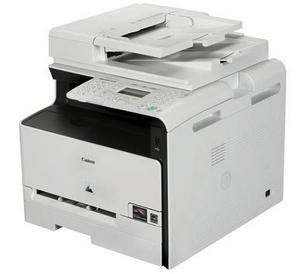 Canon color imageCLASS MF8050Cn Printer Driver Download
