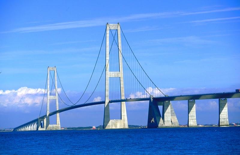 Top 10 Tallest Bridges in The World