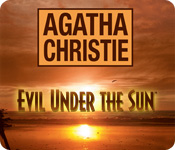 Agatha Christie PC Detective Games